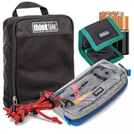 ThinkTank Road Warrior Kit
