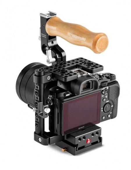 Manfrotto Camera Cage Small