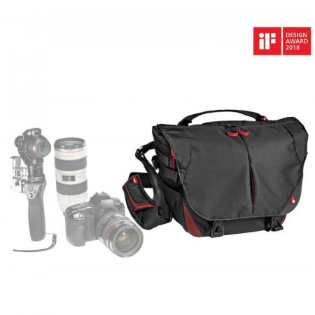 Manfrotto Geanta Prolight M10 pentru DSLR sau kit DJI Mavic