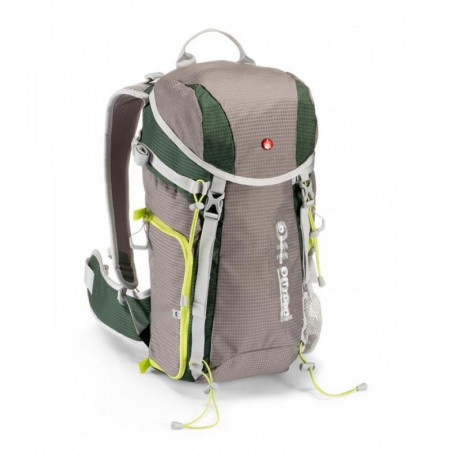 Manfrotto Off Road Hiker 20L rucsac gri