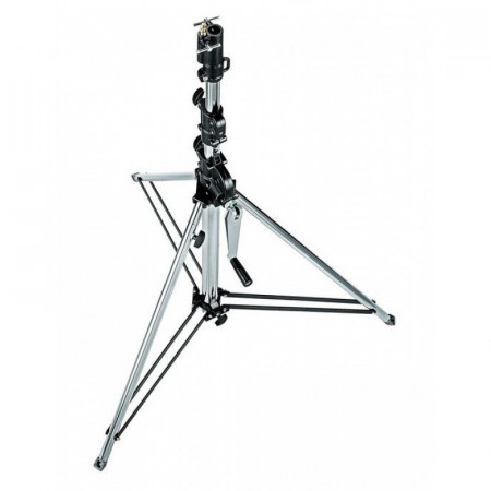 Manfrotto Steel Wind Up Stand 087NW