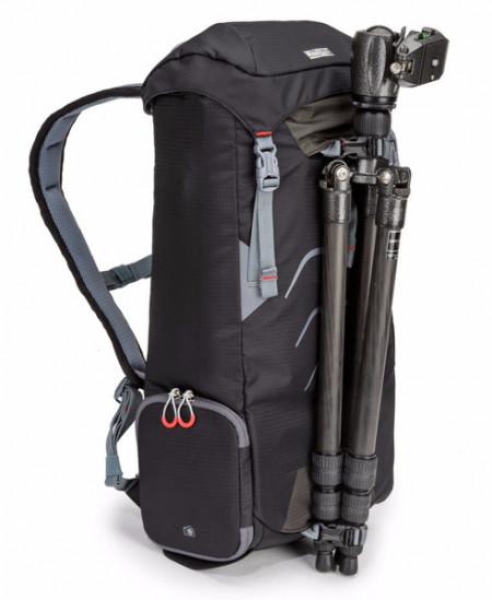 MindShift UltraLight Sprint 16L Black Magma