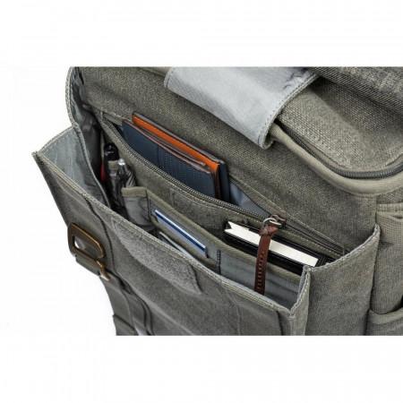 Think Tank Retrospective 15 Backpack , Black - Ruscac foto