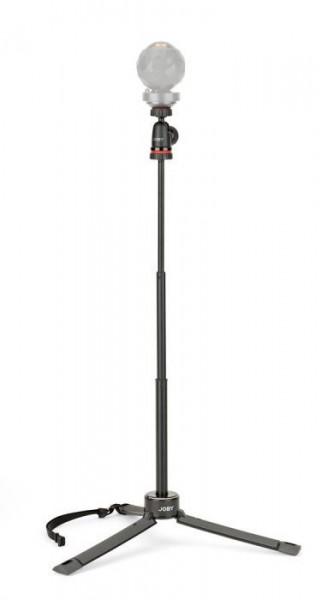 Joby Telepod PRO Minitrepied telescopic pentru camere 360