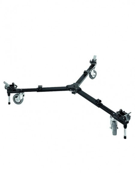 Manfrotto dolly 127VS