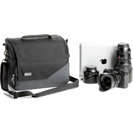 Think Tank Mirrorless Mover 30i - Pewter - geanta foto