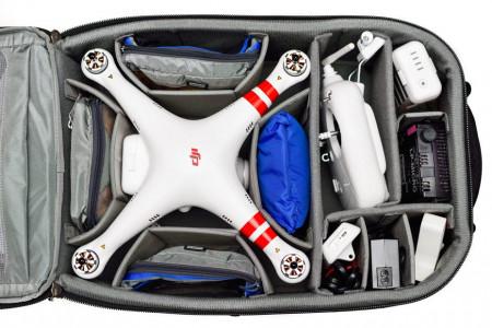 ThinkTank Kit Separatoare Airport Accelerator DJI Phantom 2