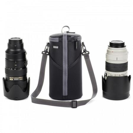 ThinkTank Lens Case Duo 40 Black - toc obiective