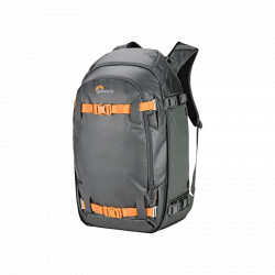 Lowepro Whistler BP 450 AW II (grey) - rucsac foto si drona