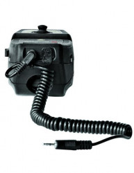 Manfrotto 521LX telecomanda camera video