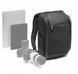 Manfrotto Advanced Rucsac foto, drona, Hybrid 3 in 1