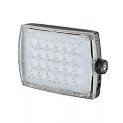 Manfrotto Micro Pro 24 Lampa Video LED