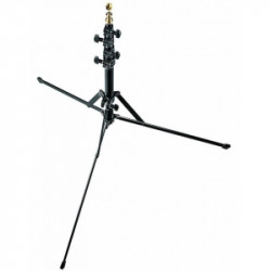 Pachet Manfrotto Mini Stand 5001B + Manfrotto 026 suport umbrela
