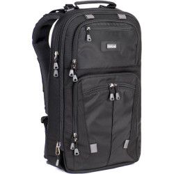 Think Tank Shape Shifter 17 V2.0 - Black - rucsac foto