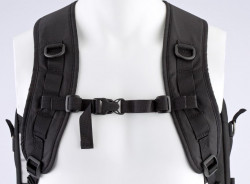 Think Tank Shoulder Harness V2.0 Black - bretele care transforma geanta de umar in rucsac foto
