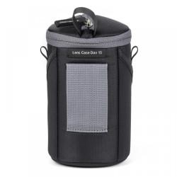 ThinkTank Lens Case Duo 15 Black - toc obiective