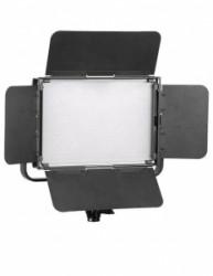 Tolifo LED GK36 RGB Bicolor cu Softbox si stativ
