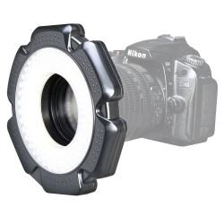 Tolifo Ring Light LED Macro 10W