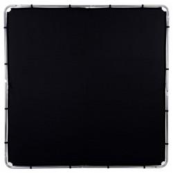 Lastolite Panza catifea negru mat 3x3m