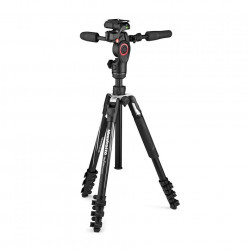 Manfrotto Befree Live 3Way Kit Trepied foto video fluid