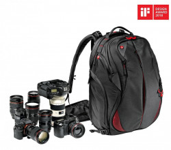 Manfrotto Bumblebee 230 ProLight rucsac foto
