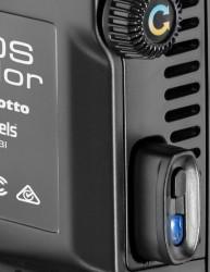 Manfrotto USB pentru LED Lykos