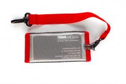 ThinkTank Pee Wee Pixel Pocket Rocket - husa pentru 4 carduri CF si 3 SD