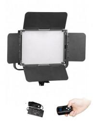Tolifo GK-S36B LED foto-video Bicolor 36W