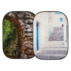 Lastolite Fundal pliabil Perspective Arch Grecian 1.5x2.1m