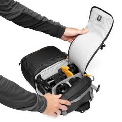 Lowepro Sling Fastpack SL 250 AW III Rucsac foto video