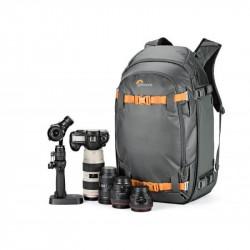 Lowepro Whistler BP 450 AW II (grey) - rucsac foto si drona