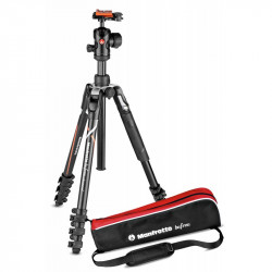 Manfrotto Befree Alpha dedicat SONY Open Box