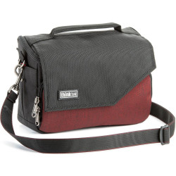 Think Tank Mirrorless Mover 20 - Deep Red - geanta foto