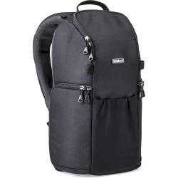 Think Tank Trifecta 8 Mirrorless - Black - rucsac foto