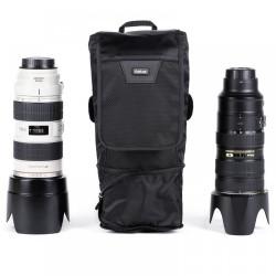 ThinkTank Skin 75 Pop Down V3.0 - Toc comprimabil pentru un teleobiectiv 70-200 f2.8 - Black