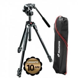 Manfrotto MK290XTA3-2W Kit trepied video