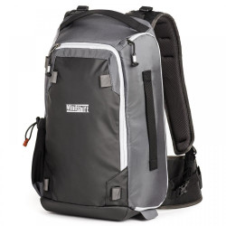 MindShiftGear PhotoCross 13 Backpack - Carbon Grey - rucsac foto