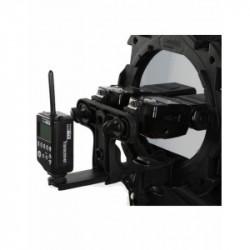 Pachet Lastolite Sistem de prindere blitz compatibil Ezybox II + Lastolite Trifold Umbrela translucenta 90cm