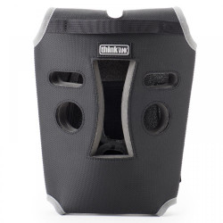 Think Tank FPV Radio Transmitter Cover - Black+Gray
