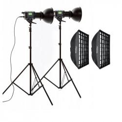 Lastolite RayD8 Kit lumina pentru fotografie de produs