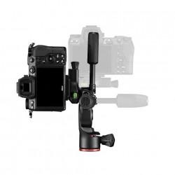 Manfrotto Befreee 3W Cap trepied foto-video fluid