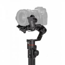 Manfrotto MVG220FF stabilizator gimbal motorizat pe 3 axe cu Follow Focus