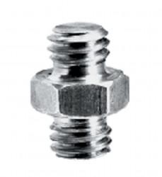 Manfrotto Surub adaptor 3/8 la 3/8