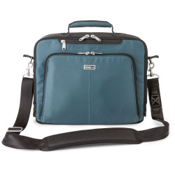 Think Tank My 2nd Brain Briefcase 13 Harbor Blue - geanta laptop