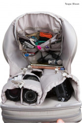 Think Tank Perception Pro (Taupe) - rucsac foto