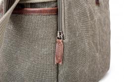 Think Tank Retrospective 7 Pinestone Leather - geanta foto