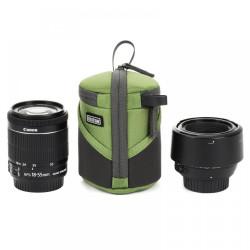 ThinkTank Lens Case Duo 5 Green - toc obiective