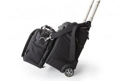 ThinkTank Low Rider Strap - bretea ce permite transportul unei genti atasata de troler-ul ThinkTank