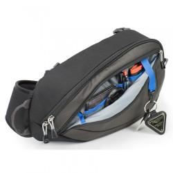 ThinkTankPhoto TurnStyle 20 V2.0 (Blue Indigo) - rucsac foto cu o singura bretea