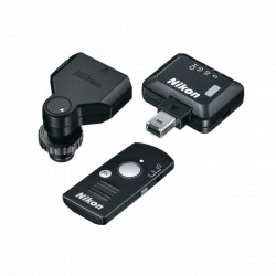 WR-10 - Wireless Remote Set
